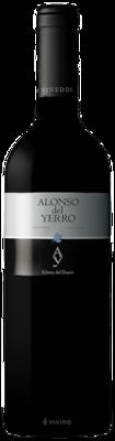 Alonso del Yerro Ribera del Duero 2014 (750 ml)