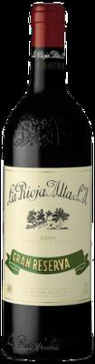 La Rioja Alta Rioja Gran Reserva 904 2011 (1.5 Liter)