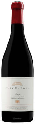 Artadi Viña El Pison 2017 (750 ml)