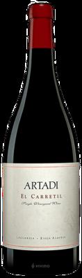 Artadi El Carretil Rioja 2017 (750 ml)