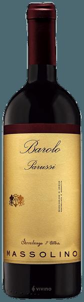 Massolino Barolo Parussi 2013 (750 ml)