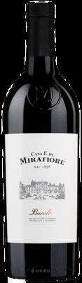 Mirafiore Barolo 2014 (750 ml)