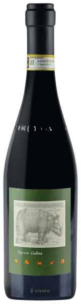 La Spinetta Vürsù Barbaresco Gallina 2015 (750 ml)