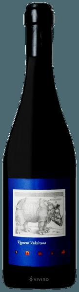 La Spinetta Vürsù Barbaresco Valeirano 2014 (750 ml)