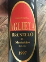 Podere Scopetino Brunello di Montalcino 2014 (750 ml)