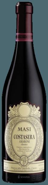 Masi Costasera Amarone della Valpolicella Classico 2015 (750 ml)