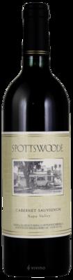 Spottswoode Cabernet Sauvignon 2017 (750 ml)