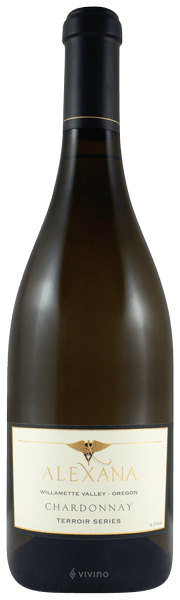 Alexana Terroir Series (Terroir Selection) Chardonnay 2016 (750 ml)