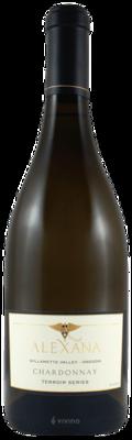 Alexana Terroir Series (Terroir Selection) Chardonnay 2016 (750 ml)