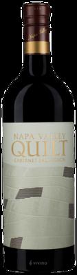 Quilt Cabernet Sauvignon 2018 (750 ml)