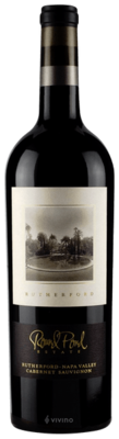 Round Pond Estate Cabernet Sauvignon 2017 (750 ml)