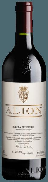 Alion Ribera del Duero 2016 (750 ml)