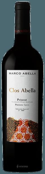 Marco Abella Clos Abella Selección Especial 2013 (750 ml)
