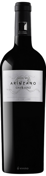Arínzano Gran Vino Tinto 2008 (750 ml)
