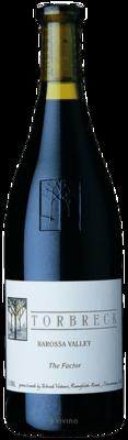 Torbreck The Factor 2016 (750 ml)