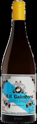 Badenhorst White Blend 2016 (750 ml)