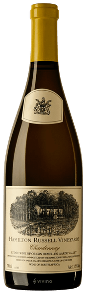 Hamilton Russell Vineyards Chardonnay 2019 (750 ml)