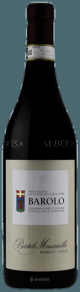Bartolo Mascarello Barolo 2016 (750 ml)