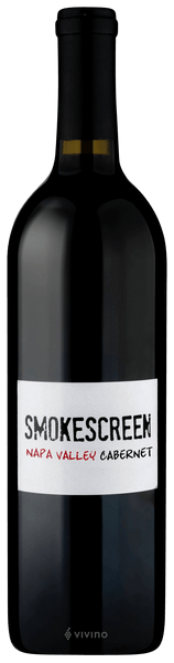 Fifty Row Smokescreen Cabernet 2014 (750 ml)