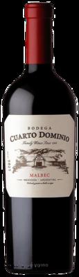 Bodega Cuarto Dominio Malbec 2016 (750 ml)