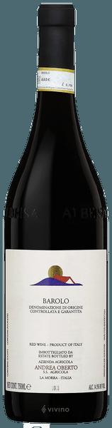 Andrea Oberto Barolo 2015 (750 ml)
