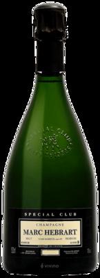 Marc Hebrart Special Club Brut Champagne Premier Cru 2015 (750 ml)