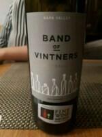 Band of Vintners Cabernet Sauvignon 2017 (500 ml)