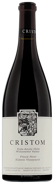 Cristom Eileen Vineyard Pinot Noir 2018 (750 ml)