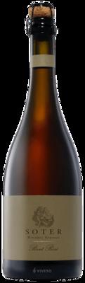Soter Vineyards Mineral Springs Brut Rosé 2014 (750 ml)