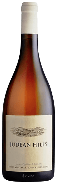 Tzora Vineyards Judean Hills Blanc 2018 (750 ml)
