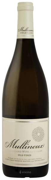 Mullineux Old Vines White 2019 (750 ml)