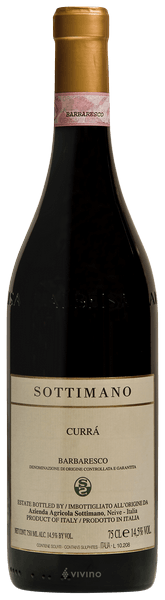 Sottimano Currá Barbaresco 2014 (750 ml)