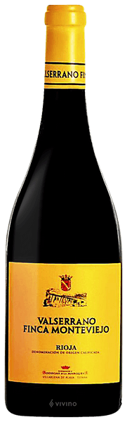 Valserrano Finca Monteviejo 2016 (750 ml)