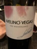 Avelino Vegas 100 Aniversario 2014 (750 ml)