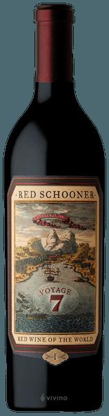 Red Schooner Voyage 8 N.V. (750 ml)