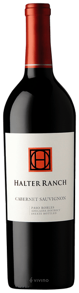 Halter Ranch Cabernet Sauvignon 2017 (750 ml)