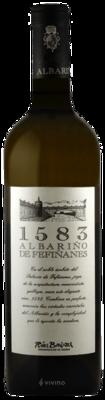 Fefiñanes 1583 Albariño de Fefiñanes 2019 (750 ml)