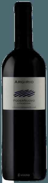 Podernuovo a Palazzone Argirio 2015 (750 ml)