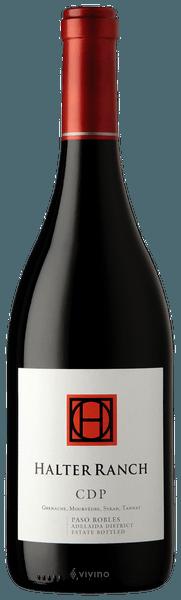 Halter Ranch Côtes de Paso 2018 (750 ml)