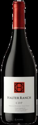 Halter Ranch Côtes de Paso 2017 (750 ml)