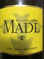 Madl Von den Weissen 2013 (750 ml)