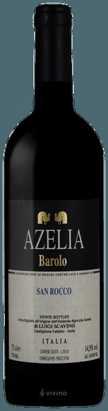 Azelia Barolo San Rocco 2016 (750 ml)