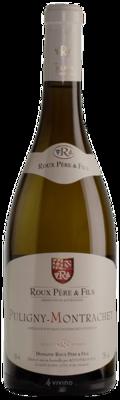 Roux Père & Fils Puligny-Montrachet 2015 (750 ml)