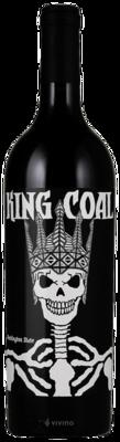 K Vintners King Coal Red 2014 (750 ml)