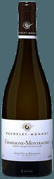 Bachelet-Monnot Chassagne-Montrachet 2018 (750 ml)
