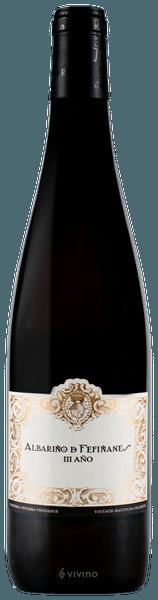 Fefiñanes Albariño de Fefiñanes III Año 2017 (750 ml)