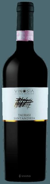 Vinosia Santandrea Taurasi 2013 (1.5 Liter)