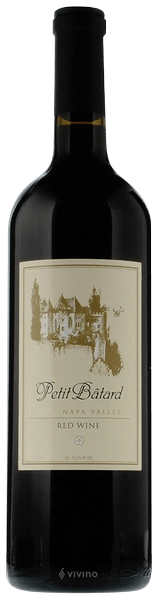Xtant Petit Bâtard Red 2013 (750 ml)