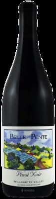 Belle Pente Willamette Valley Pinot Noir 2018 (750 ml)