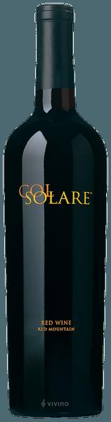 Col Solare Cabernet Sauvignon 2016 (750 ml)